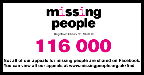 Please join free and share missing people in this group for further exposure.<br />We really hope it can be a big help to you.<br />https://www.OutYeGo.com/groups/viewgroup/10-missing-people-worldwide
