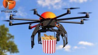 TOP 8 Advanced Restaurant Technologies - MIND BLOWING
