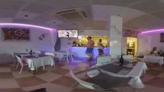 G & S Restaurant, Calahonda, Mijas Costa, Spain, 360º Video