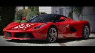 D2F Ferrari Promotioinal Video